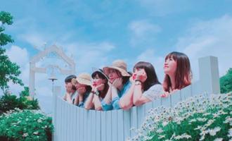 茶香花園民宿